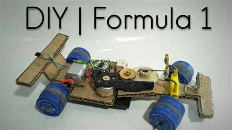 rc formula  car homemade rc  car youtube