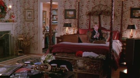 alone in bedroom famous movie house home alone is sold