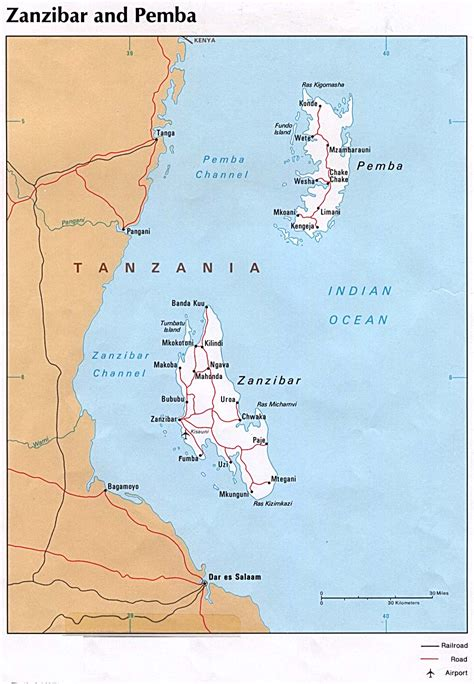 zanzibar map willgoto zanzibar maps