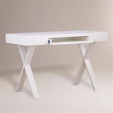 17 Best Images About Get The Look Desk On Pinterest White Josephine Desk