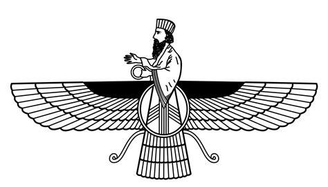 religione persiana zoroastrismus