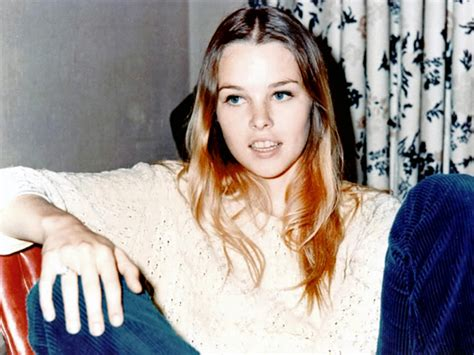 michelle phillips june 4th 1944 american singer songwriter and actress