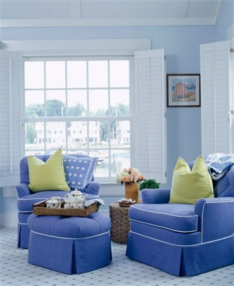 Light Blue Living Room Chairs Decorating A Blue Room