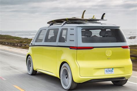 volkswagen buzz price are for the vw here s why gearjunkie
