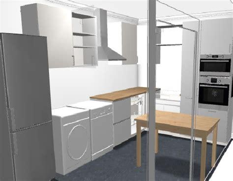 Exceptionnel Plan De Travail Cuisine Ikea #5: 112831cuisineikea.jpg