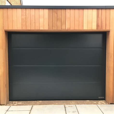 25 garage doors in south east access