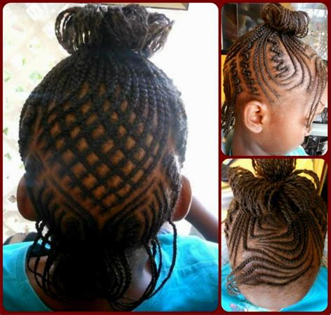 Kid Braids Hairstyles by Easy Braided Hairstyles Hairstyles Ideas