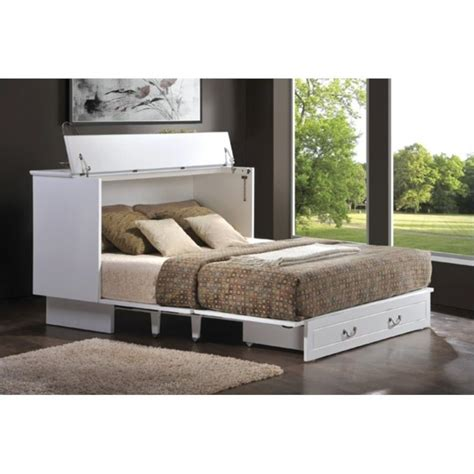 arason enterprises creden zzz murphy bed in cottage
