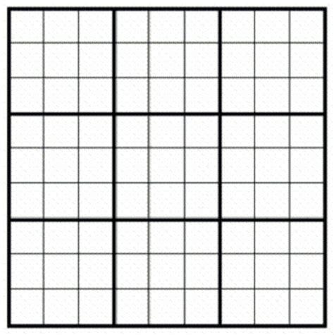 printable blank sudoku puzzle grids sudoku blank grid jose mulinohouse co