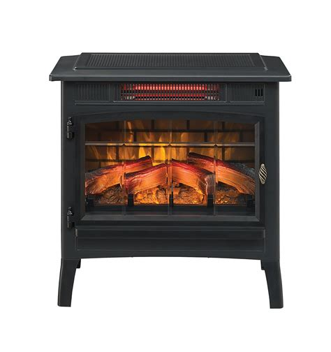 top 10 best electric fireplace reviews in 2017