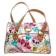 Matthew Williamsons Multi Coloured Embellished Shoulder Bag by Matthew Williamson Butterfly By Matthew Williamson