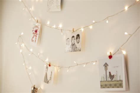 wall fairy lights bedroom amazing ways to brighten up your home with fairy lights on