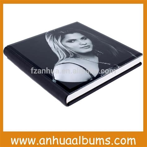 Wedding Album Glass Cover by Glass Cover Wedding Photo Albums Design And Print Service