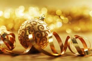 golden christmas decorations christmas photo 22230168