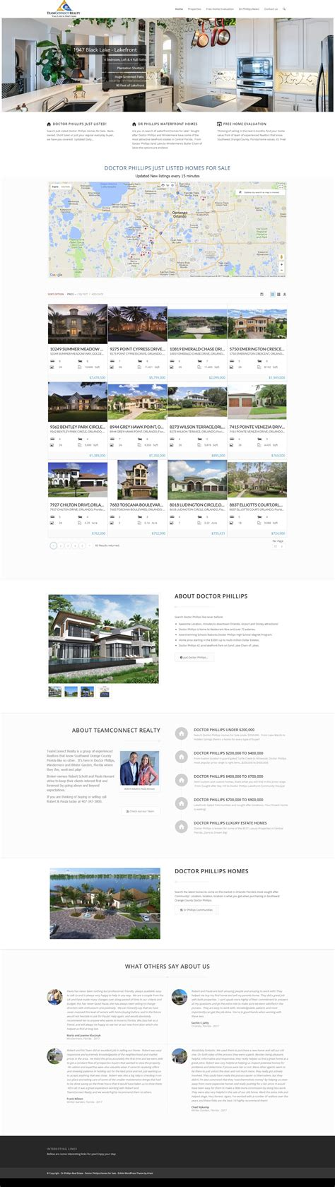 avada theme changelog myteamconnect com realtyna real estate web