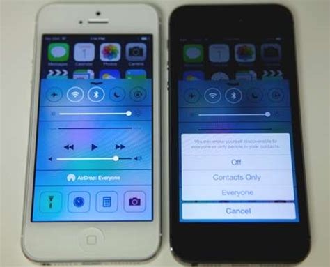 Buzzerload Speakerspeaker Lagu Iphone 5c cara mengirim lagu sesama iphone dengan airdrop isooper