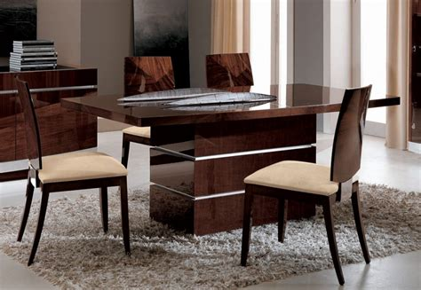 contemporary dining table design 549