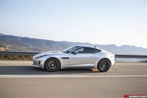 jaguar f type v6s coupe review jaguar f type v6s coupe exterior6
