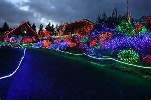 zoolights at point defiance zoo and aquarium