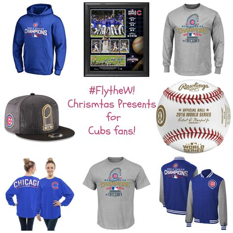 gifts for cubs fans great gifts for your cubs fan flythew mylitter one