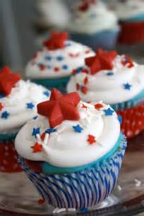 laskar mawon pictures of fourth of july cupcakes