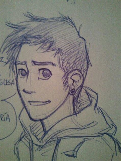 imagenes de anime tumblr tristes xxinnon ilustrations sketchs a mano que hago de rubius
