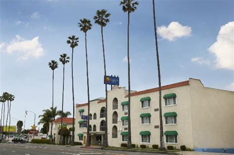 comfort inn santa comfort inn santa ca hotel reviews tripadvisor