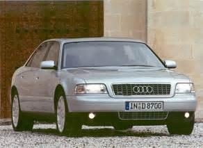 Kaufberatung Audi A8 by Kaufberatung Audi A8 Alles Andere Als Leicht Audi A8