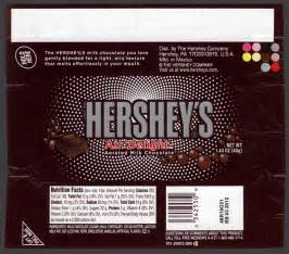 hersheys bar wrapper www imgkid com the image kid has it