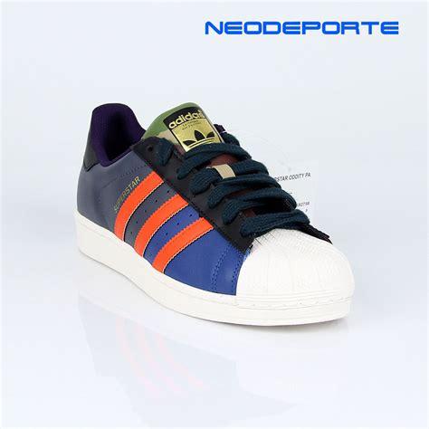 fotos de zapatos adidas superstar zapatillas para hombre adidas superstar oddity pack s82758