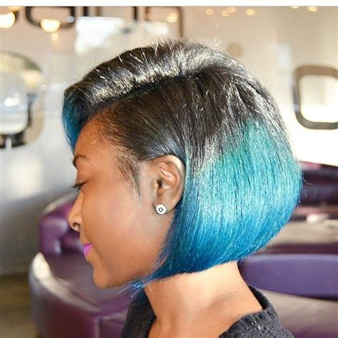 low maintenance hairstyles for black women with relaxed hair 97 best low manipulation styles images on pinterest