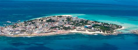 imagenes isla mujeres isla mujeres entre las mejores del mundo 187 quinta fuerza