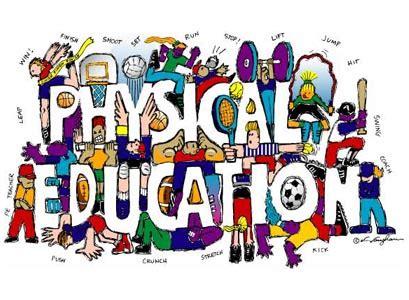 physical education k 5