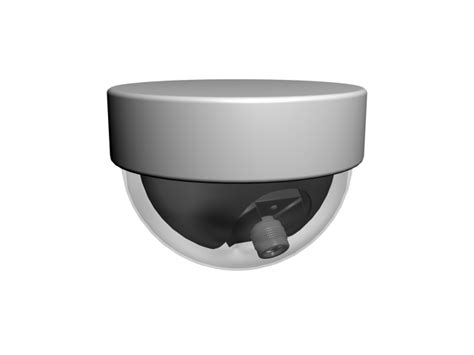 1 Dover Fourth Floor 1 Dover W1s4la - ceiling mounted dome security fixed dome