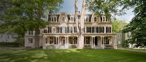 amazing historic inn for sale in cooperstown new york