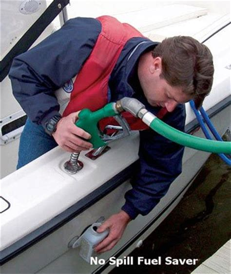 boat fuel tank not filling the proper way to fill a fuel tank trailering boatus