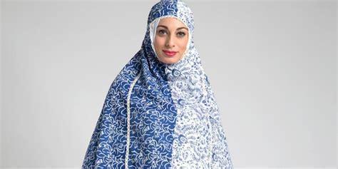 Marwah Batik hijabenka mukena motif batik safa marwah co id