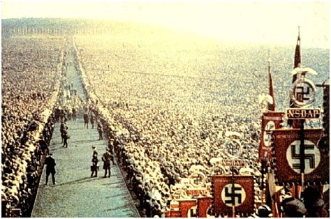 hitler nuremberg nazi rallies nuremberg party rallies 1936 1937 1938 in pictures