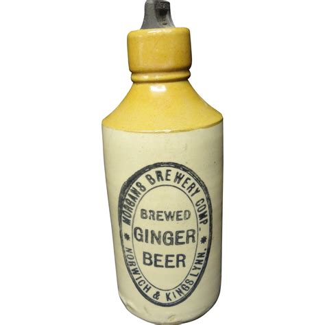 morgans brewing stoneware morgans brewery c 1900 from