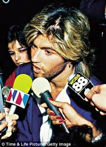 George michael at the height of wham s fame he was a genius said