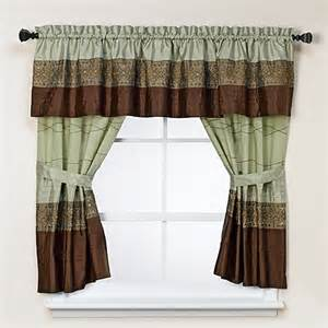 Bath Window Curtains Moved