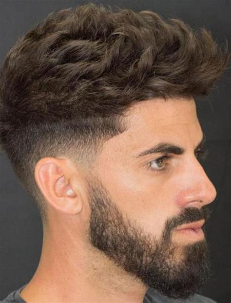 20 curly hairstyles for boys mens hairstyles 2018 2018 short haircuts for men 17 great short hair ideas