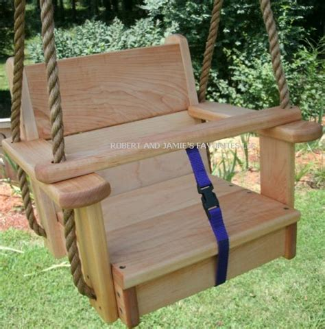 homemade swing seat diy tree swing seat digs decor