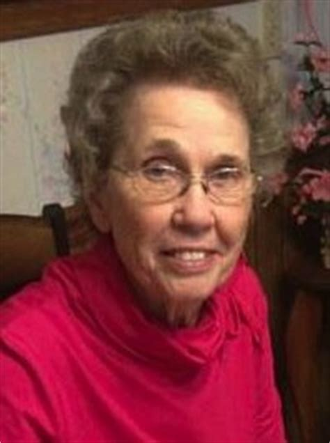 obituary for dorothy hamilton beebe ar