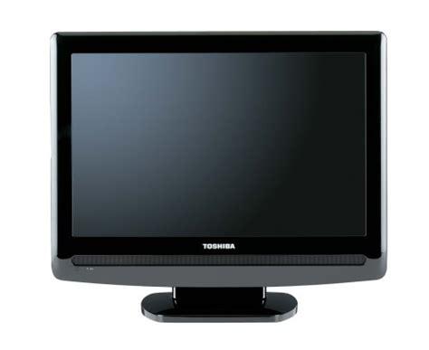 Tv Lcd Toshiba 19 Inch Baru sale toshiba 19av500u 19 inch 720p lcd hdtv black best price sale