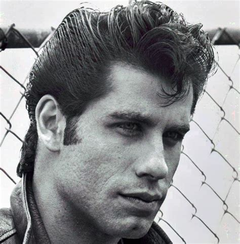 50s greaser hairstyles newhairstylesformen2014 com 50s mens hairstyles 50s party pinterest rockabilly