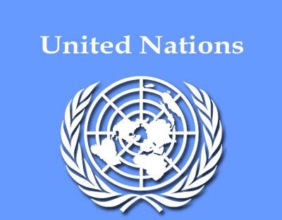 United Nations Nation 10 by Liberal Arts Voices The United Nations An Overview Of