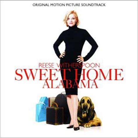 sweet home alabama soundtrack details