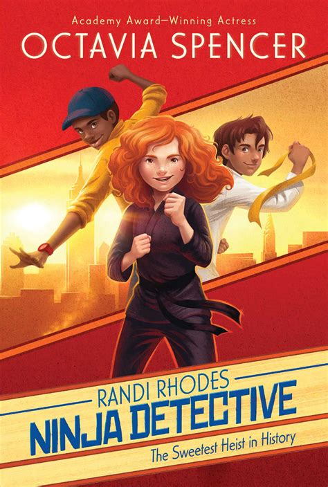 detective barnes series books octavia spencer official publisher page simon