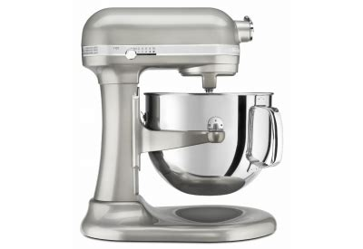 kitchenaid ksm7586psr mixers